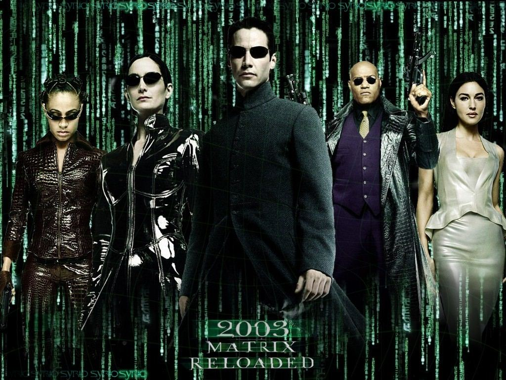 matrix-reload