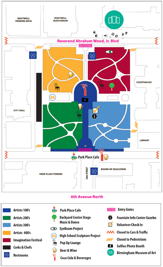 16_Venue-Map-&-Key